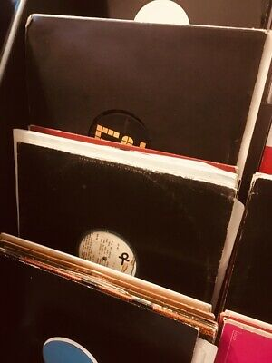 Record Collection Dance music house/ techno x65