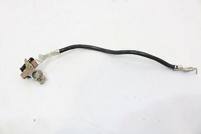 14-2016 Infiniti q50 3.7l Positive Plus Battery Starter Wire Wiring Harness OEM