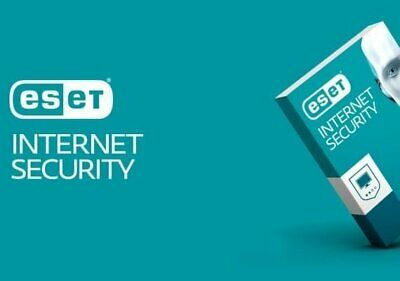 ESET INTERNET SECURITY 13 2020 NEW VERSION 1 YEAR LICENSE KEY For Unlimited PCs