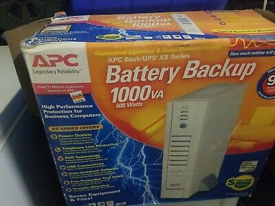 APC Back-UPS ES 500VA BE500C Compatible Replacement Battery by UPSBatteryCenter