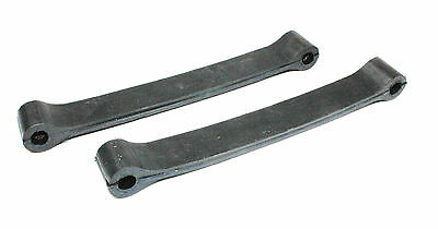 Mg Midget 1500 1974 - 1980 Pair Of Rear Suspension Rebound Straps