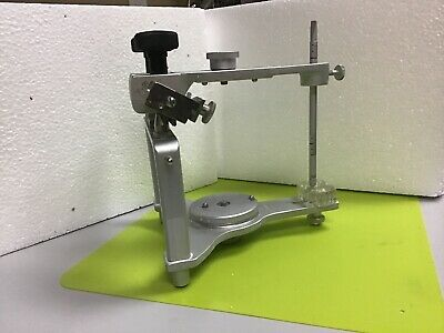 Whipmix Articulator #2240 With Bag And Extras