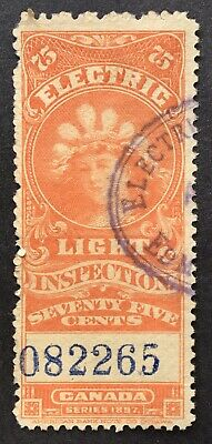 Lot5 Canada Electric Light Inspection FE12