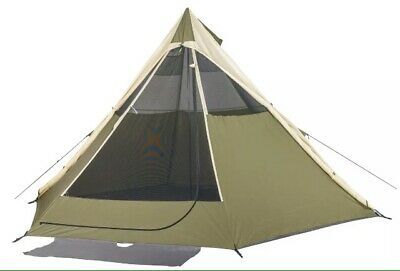 TENT OZARK TRAIL camping person outdoor cabin instant dome