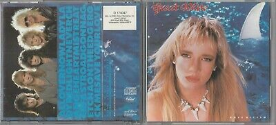 Great White - Once Bitten...  (CD, Jul-1987, Capitol/EMI Records)