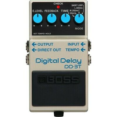 Boss DD-3T Digital Delay | Neu
