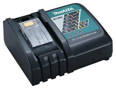 Caricabatterie rapido MAKITA DC18RC DC18RC