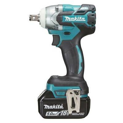 Driver to Overload Protection 18V with Two Batteries Makita DTW285RTJ DTW285RTJ