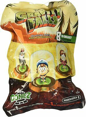 Hot Topic Disney Gravity Falls Domez Blind Bag Figure
