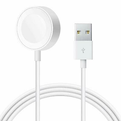 Genuine Original  Apple   Watch OEM Magnetic USB Charging Charger Cable 3 Feet