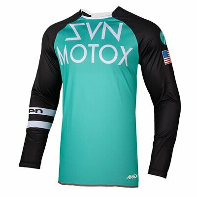 Seven Youth Annex Force Jersey