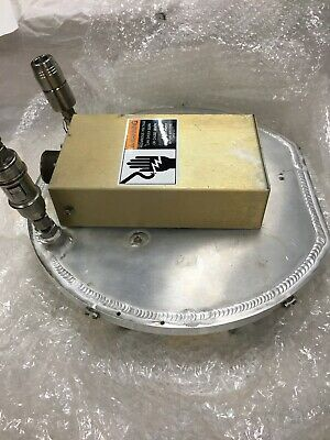 Gasonics Lamptray For Gasonics Aura 3010 3000 Plasma Asher AWD-D-1-3-2-002