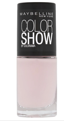 Maybelline New York Color Show Shade 77 Nebline New