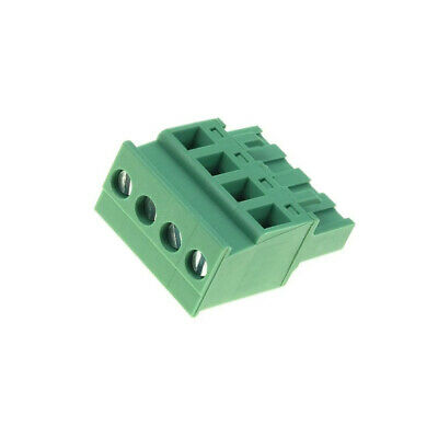 2EDGKA-5.08-04P-14-00A(H) Pluggable terminal block 5.08mm ways: 4 angled plug