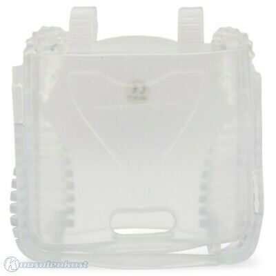 GameBoy Advance Predective Case / Handy Grip for GBA SP various colours & brands