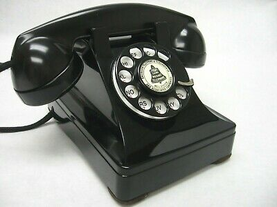 Western Electric 302 Restored Working