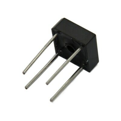 40A MBS LUGUANG 1kV If 0.8A Ifsm 20X S500 Single-phase bridge rectifier Urmax