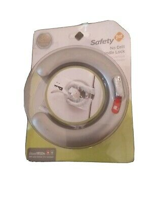 Safety 1st No Drill Lever Handle Lock