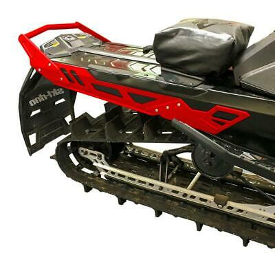 Skinz | Ski-Doo | All Mountain Terrain | Rear Bumper