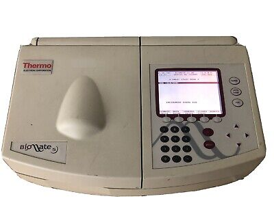 Thermo Scientific Electron BioMate 5 Spectrophotometer