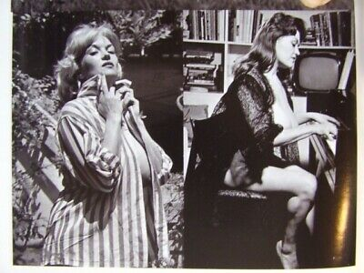 """Outdoor Glamour from around 1960. Harrison Marks /""""On Location No 1/"""""""