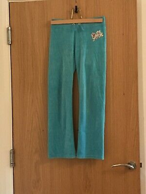 Girls Bundle/juicy Couture Aged 10/tshirt And Tracksuit Bottoms