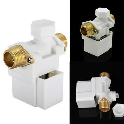 12V DC 1/2Inch Electric N/C Solenoid Valve For Water Air G4X5