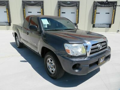 2009 Toyota Tacoma Access Cab 2WD 2009 Toyota Tacoma Salvage Damaged Vehicle! Priced To Sell! Wont Last! Must See!