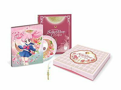 Sailor Moon Crystal Limited Japan Pretty Guardian Clear File A4 Deformed