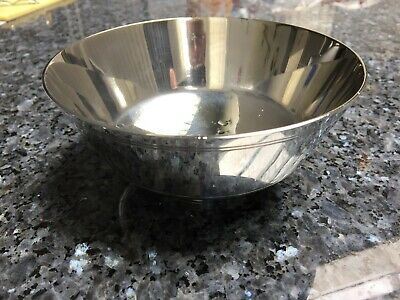 Antique Sterling Silver Bowl by Tiffany & Co.