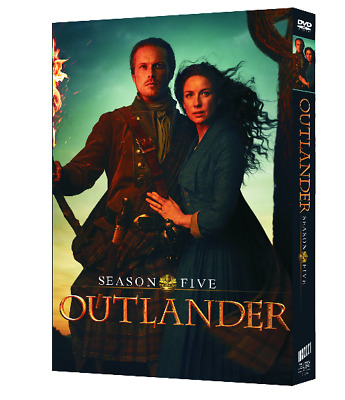 Outlander Season 5 NEW!