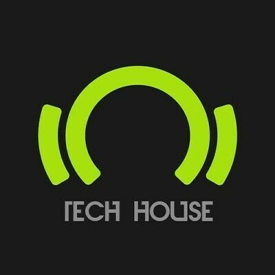 Tech House Tracks Collection 500 (320kps mp3)