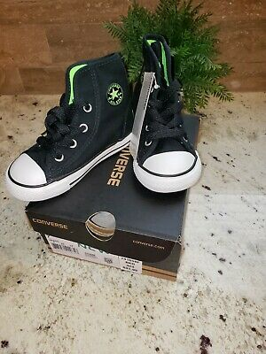 Converse Chuck Taylor All Star High Infants//Toddlers Shoes Malt 749509f