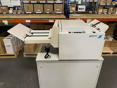 Plockmatic BM60 Bookletmaker - Professionally Serviced & Tested w/ Warranty!