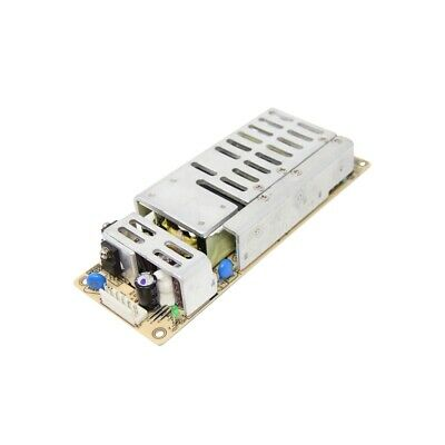 ASP-150-48 Power supply: switched-mode 153.6W 127-370VDC 90-264VAC OUT: 1 MEAN W