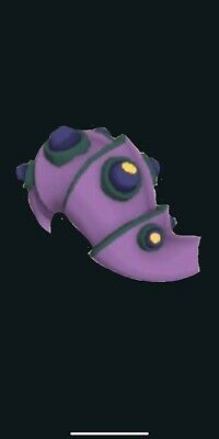 Animal Jam Beta Elf Tail Armor (Purple) - TRUSTED SELLER - QUICK DELIVERY