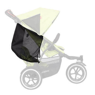 Phil And Teds  Buggy Rear Suncover#