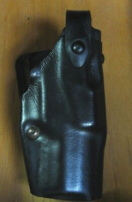 Safariland 6365-180 Mid Ride Als Duty Holster For Beretta Px4 Storm Clean Ready