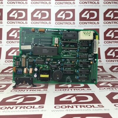 9ZT-30 | Kawasaki | Circuit Board Card - Used
