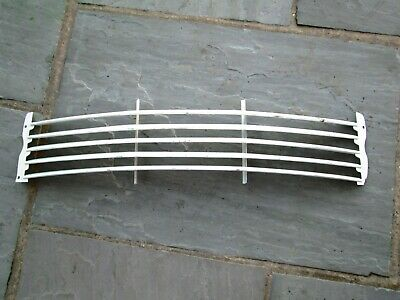 Morris Minor front grille. Good Condition