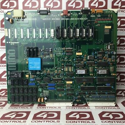 1BP-55 | Kawasaki | Servo Module Board - Used