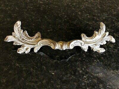 Keeler Brass French Provincial Drawer Pulls - Vintage - 12 Available