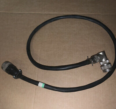 Edwards EXT Turbo Vacuum Pump Lead, TESTED, FOR USE WITH EXC Controller,FREE P&P