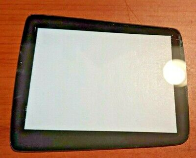 Brand New Glass Replacement Screen Cover for Sega Nomad Self Adhesive Lens