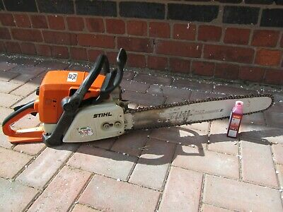 "💪 64cc STIHL 039 Farm Boss Professional PETROL CHAINSAW 20"" COVENTRY"