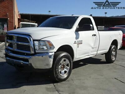 2017 Ram 3500 Tradesman 2017 Ram 3500 Salvage Damaged Vehicle! Priced To Sell! Wont Last! L@@K!!