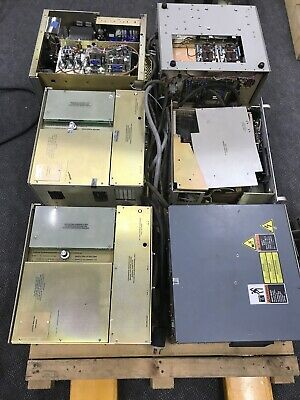 Lot 12 Pieces ENI Solid State Power Generator, RF Generator AWD-D-3-6-001