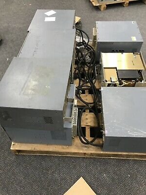 Lot 9 Pieces ENI Solid State Power Generator, RF Generator AWD-D-8-001