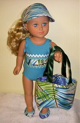 18 inch doll clothes that will fit American Girl Doll or My Life Doll, homemade