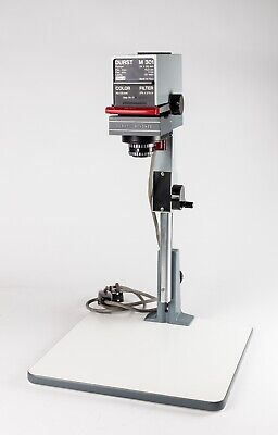 Durst M301 35mm Condenser Enlarger + Meopta Anaret 50mm Lens.  B&W / Multigrade.